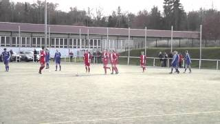 FC Rot - Weiß Wolgast : TuS Neukalen 1990 2:4 VF LK Pokal Ost