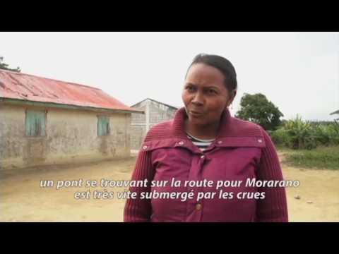 Les malles du savoir à Madagascar (2016)