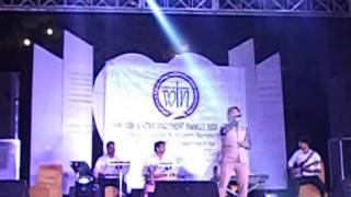 Dil Ka Aalam by Dhanesh Raj Live