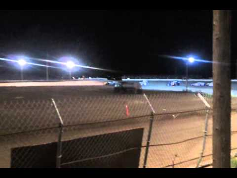 bulletproof racing pvs 4-28-12