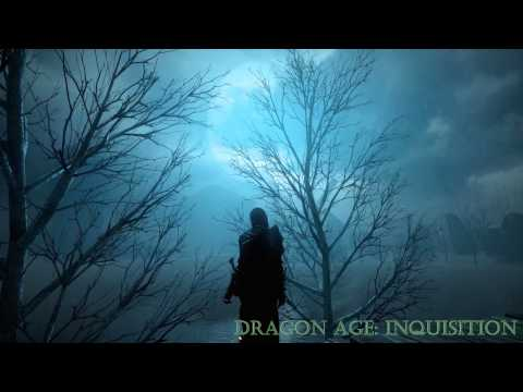 Dragon Age: Inquisition - A World Torn Asunder (2K)(Gameplay Video)(Official Soundtrack)