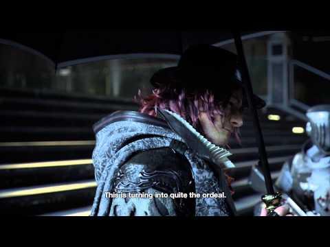 Final Fantasy XV - E3 2013 Trailer - 0 - Final Fantasy XV – E3 2013 Trailer