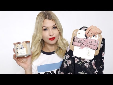 HAUL MEXIQUE : FOREVER 21, PULL & BEAR & MORE