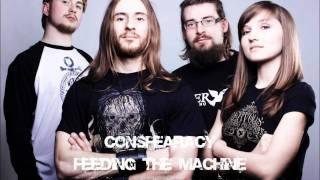 consFEARacy - Feeding The Machine