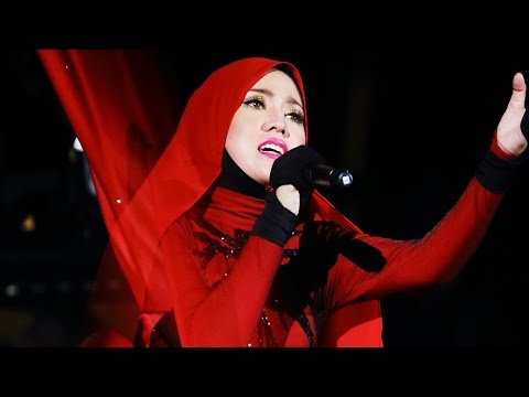 Shila Amzah - Xiang Ni De Ye (Shanghai LOVE Concert)