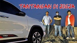 Toyota All New Fortuner TRD Sportivo 2018   ROADTRIP Feat. Fitra Eri & Ridwan Hanif   Part 3