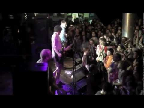 The Starting Line - Say It Like You Mean It (Full Set) (12/28/12)