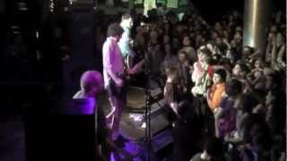 The Starting Line - Say It Like You Mean It (Full Set) (12 / 28 / 12)