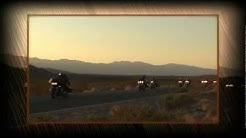 Nevada - Mit der Harley durch Nevada