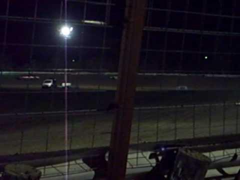 Grand Prairie Speedway 3.20.09