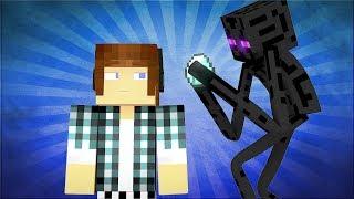 A Grande Disputa Minecraft Animação // The Big Battle Animation Minecraft