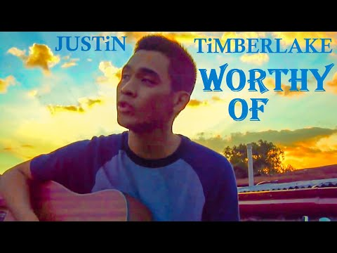 Клип Justin Timberlake - Worthy Of