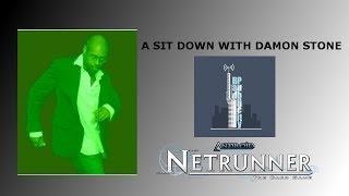 Bad Publicity: Season 05 Episode 01 // with Damon Stone - A modern renaissance man
