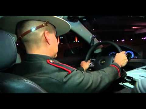 State police warn drivers that DUI patrols increase during holidays