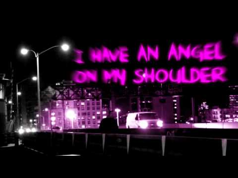 Kaskade (feat. Tamra Keenan) - Angel On My Shoulder [Lyric Video]