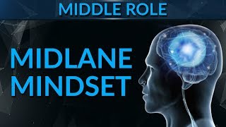 Your MINDSET as a Midlaner | Dota 2 Guide