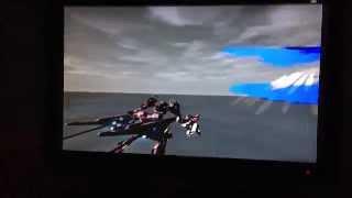 Murakumo: Renegade Mech Pursuit playthrough expert mission 13