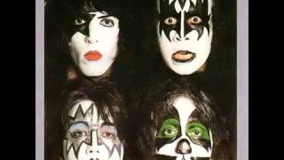 Kiss - Dirty livin' - Dynasty (1979)