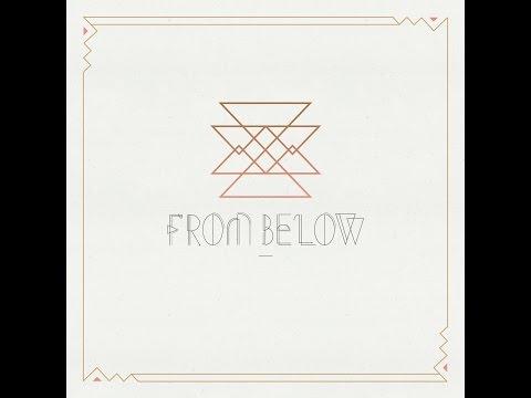 From Below - The Original Northern Island - Firecrackle album