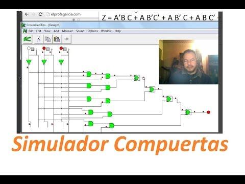 libro de compuertas logicas pdf