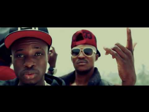 togo music MAX B ( clip officiel) by AMON Eric Smith 2016