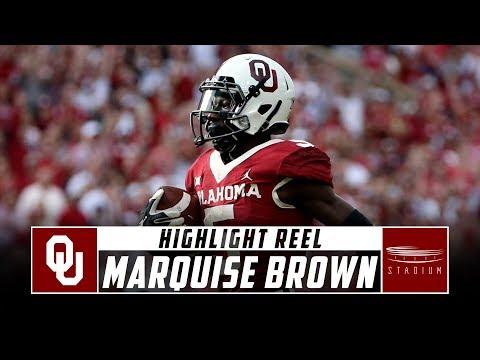 marquise-brown-oklahoma-football-highlights---2018-season-|-stadium