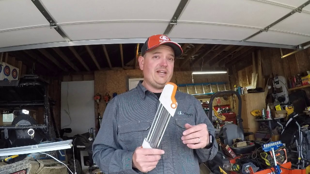Stihl 2-in-1 Chainsaw Sharpener For Echo CS-590 #28