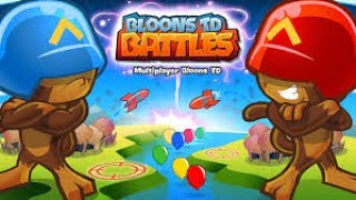 (UPDATED) How to mod actually mod Bloons Tower Defense Battles