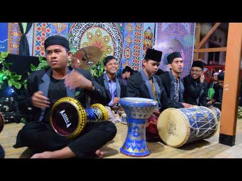 Marawis - Syufna Yuna Ainale nale