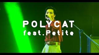 POLYCAT @CAT EXPO 6