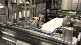 Уникальность производства матрасов фабрики Sonberry(Все матрасы фабрики «Sonberry» производятся на уникальной автоматизированной конвейерной линии. Комплектующи..., 2016-03-23T07:24:32.000Z)