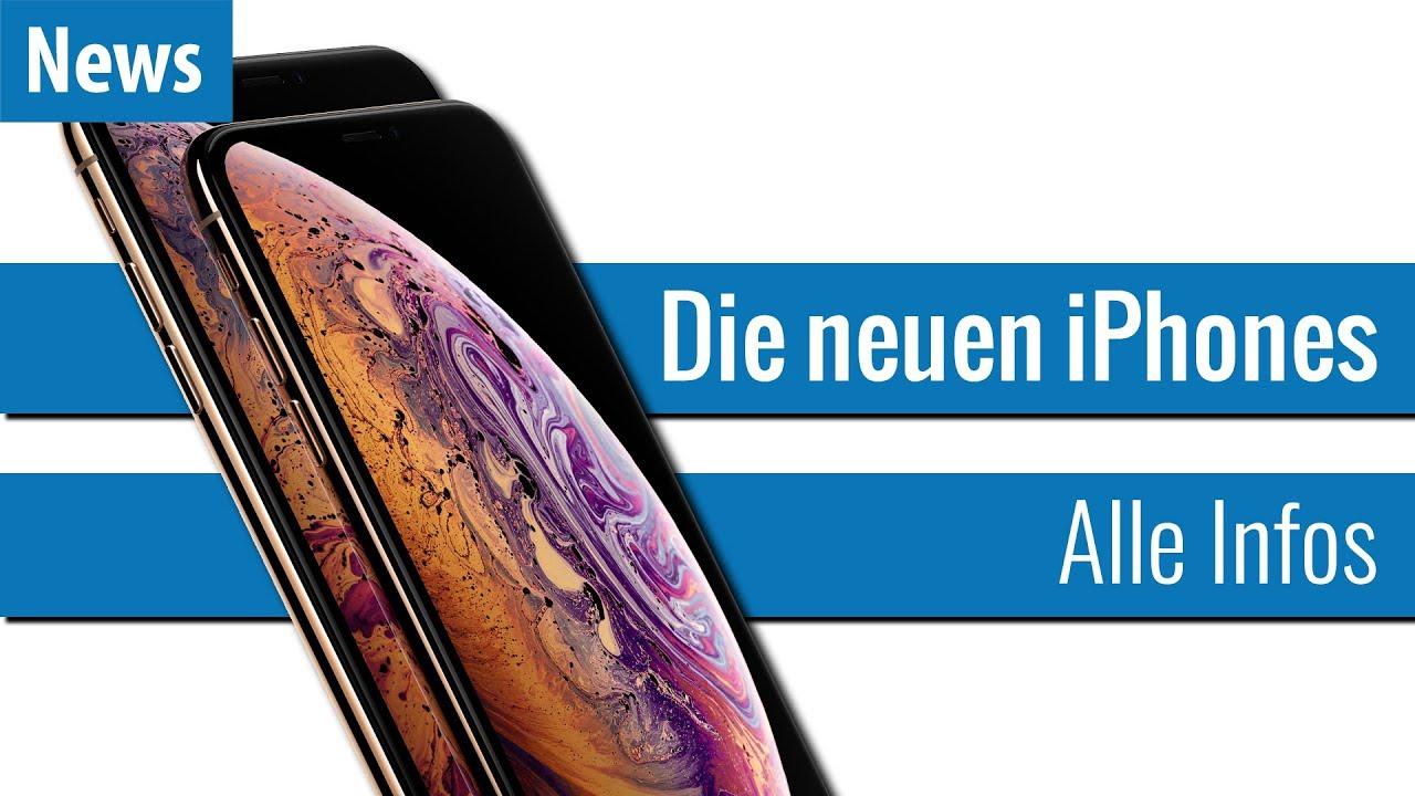 euro alle infos zu iphone xs xs max xr und apple. Black Bedroom Furniture Sets. Home Design Ideas