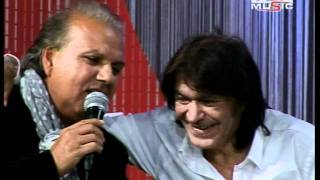 Download lagu Muharem Serbezovski i Sinan Sakic LIVE - Za vencanim stolom Uzivo Top Music Tv 2011