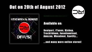 Steve Menta & Midinoize - Diffuse (Original Mix) - [Teaser]