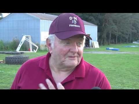 Jet-Ski Racing at Watkins Glen and Bob Lee