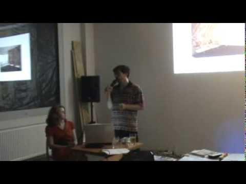 Jaroslav Halada & Milan Hlaveš / Český design na světových výstavách
