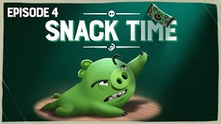 Piggy Tales - Third Act | Snack Time - S3 Ep4
