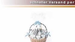 Präsentkorb Bayerische Spezialitäten - gourmeo24.com