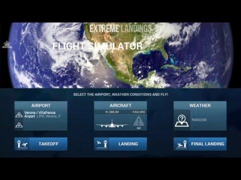 Extreme Landings Flight Simulator Hack Without Root