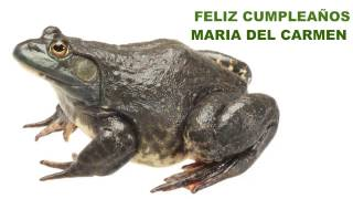 MariadelCarmen   Animals & Animales - Happy Birthday