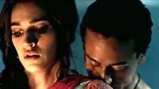 Kriti Sanon romantic