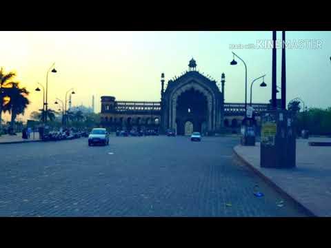City Of Nawab'S _Lucknow