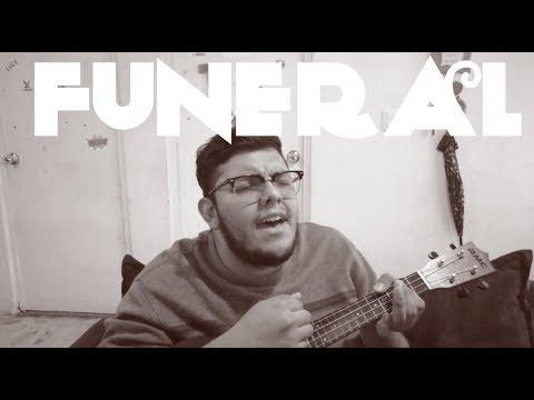 Funeral - Mon Laferte | Cover By Ixma Pop ⭐