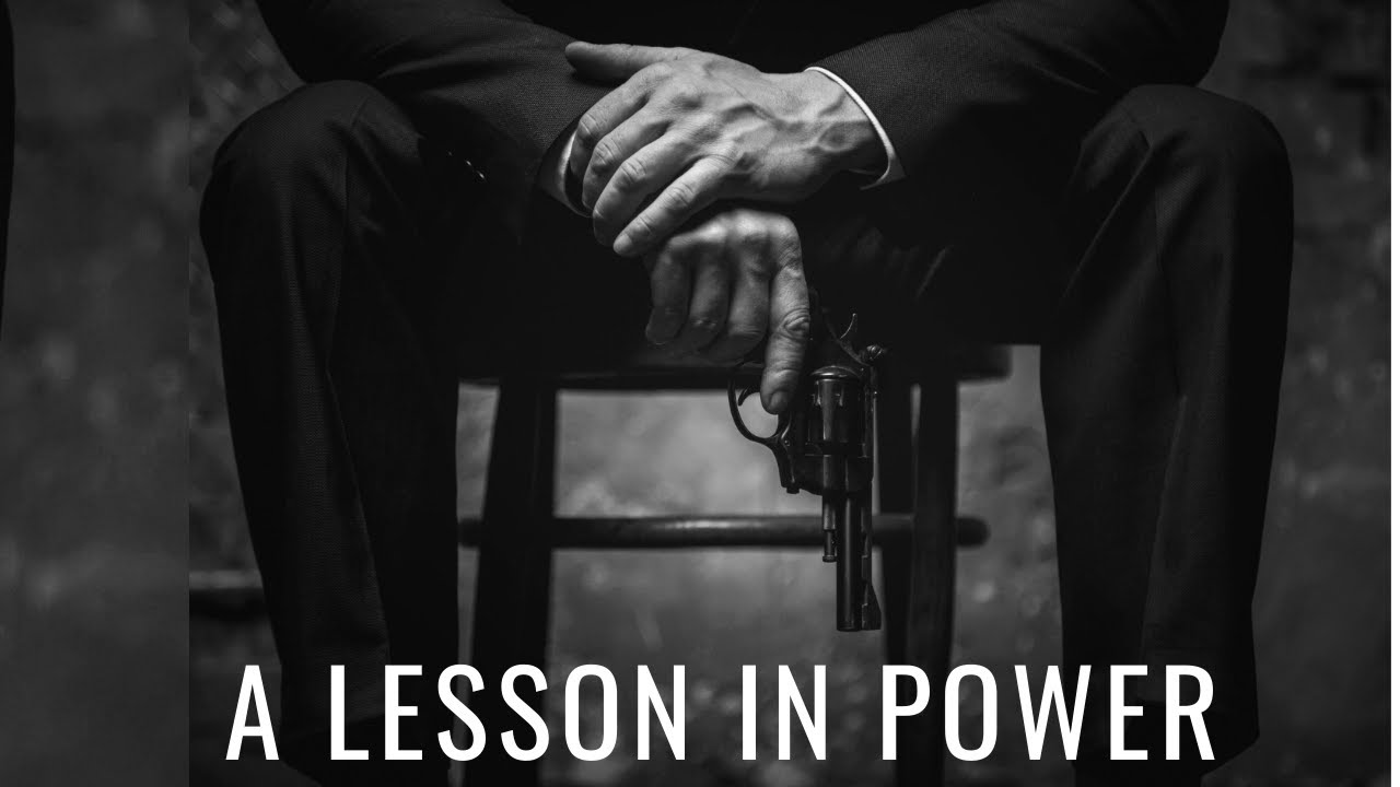 A lesson in Power and Ownership