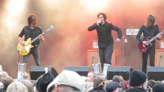 Witchcraft - Wooden Cross (i Can't Wake The Dead) Live, Provinssirock, Seinäjoki, Finland 15.06.2013