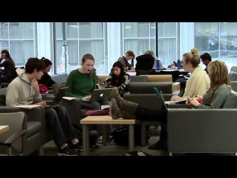 McGill University's Desautels Faculty of Management