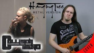The Hanging Tree - Jennifer Lawrence Hunger Games Mockingjay Song Metal Cover by Collision Zero