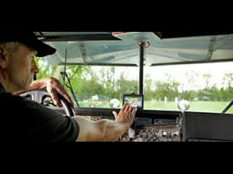 Truck Driver Gps Garmin Dezl 560lmt Reviews Youtube