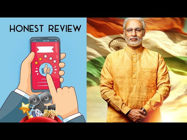 PM Narendra Modi | Movie Review | Omung Kumar | Sucharita Tyagi | Vivek Oberoi |