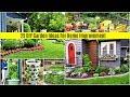 Garden Ideas DIY For Home Improvement